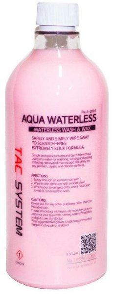 Tacsystem Aqua Waterless 1000ml