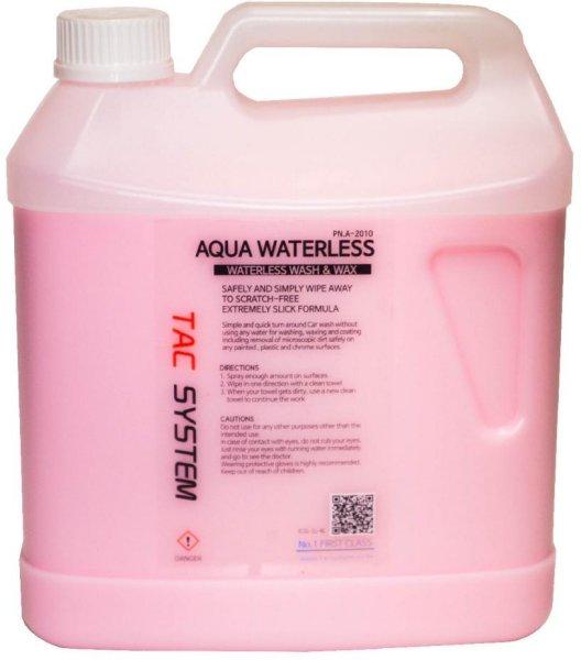 Tacsystem Aqua Waterless 4000ml
