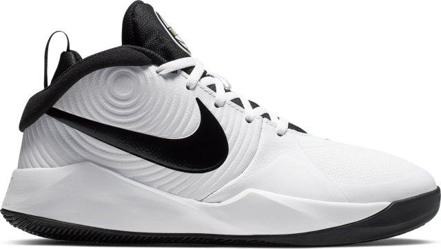 Nike Team Hustle D 9 junior
