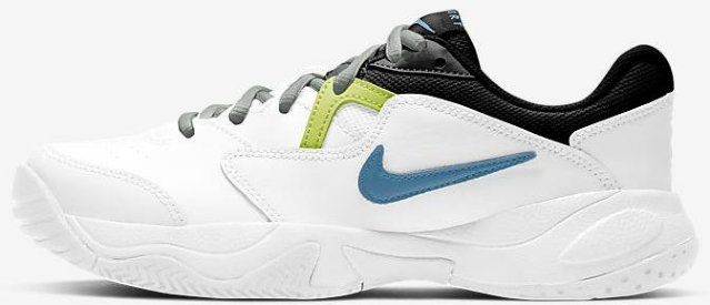 Nike Court Jr. Lite 2 (Barn)
