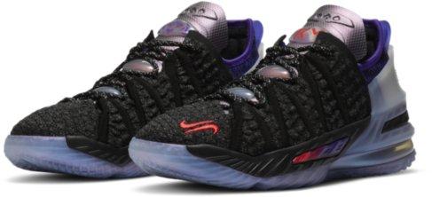 Nike LeBron 18«The Chosen 2» (Barn)
