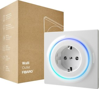 Fibaro Walli Outlet (4512586)