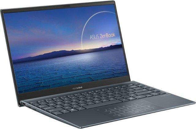 Asus ZenBook UX325EA-PURE16