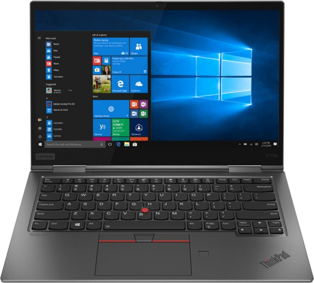 Lenovo ThinkPad X1 Yoga (20UB004DMX)