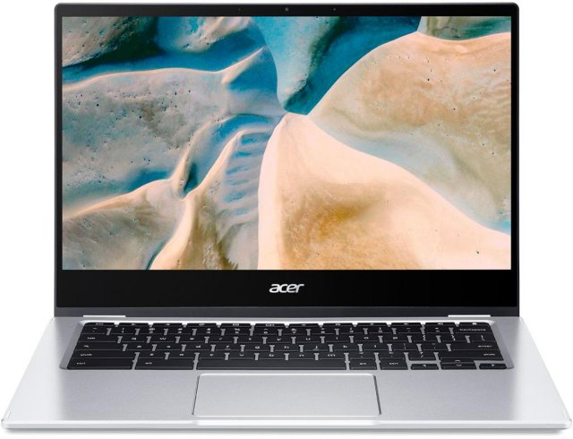 Acer Chromebook Spin CP514-1H-R5ZS