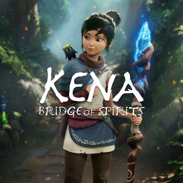 Kena: Bridge of Spirits til PC
