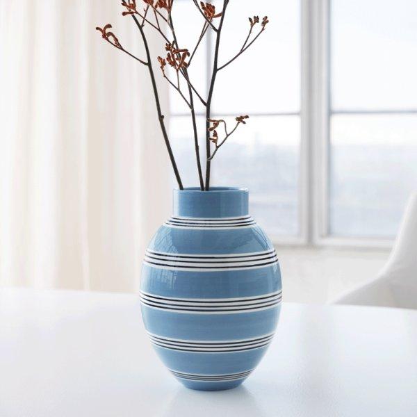 Kähler Omaggio Nuovo vase 30cm
