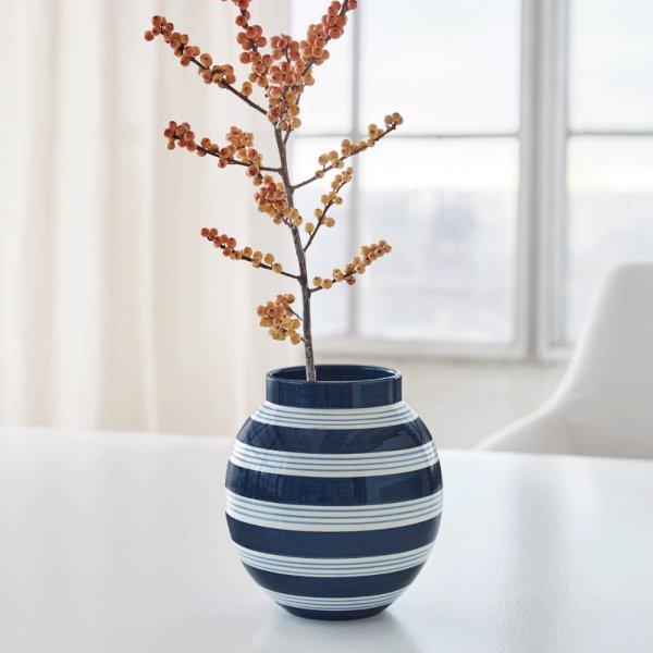 Kähler Omaggio Nuovo vase 20,5cm