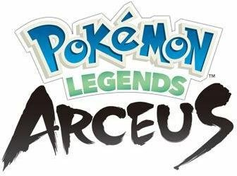 Pokémon Legends: Arceus til Switch