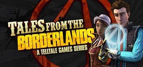 Tales from the Borderlands til Switch
