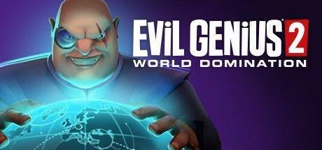 Rebellion Evil Genius 2: World Domination