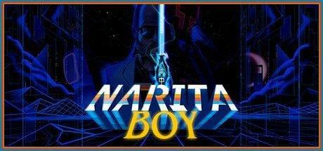 Narita Boy til Playstation 4