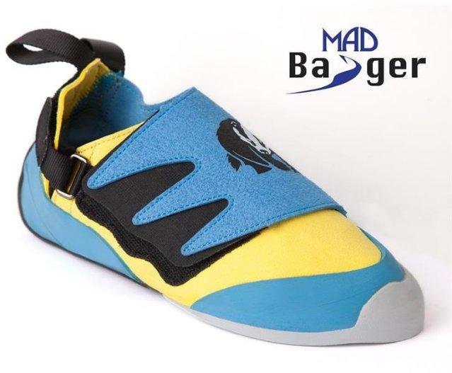 Mad Rock Mad Badger