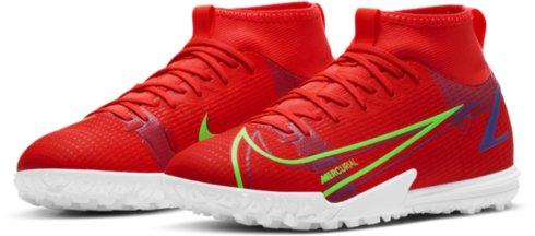 Nike Jr. Mercurial Superfly 8 Academy TF (Barn)