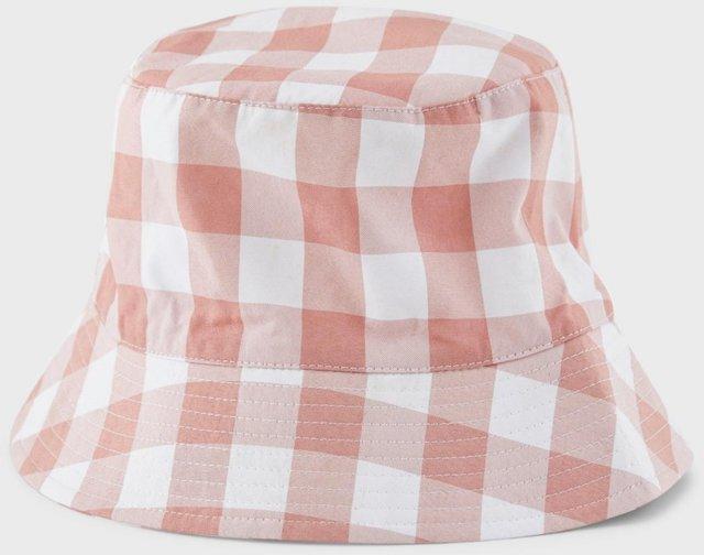 Pieces Jecks Bucket Hat