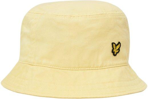 Lyle & Scott Cotton Twill Bucket Hat