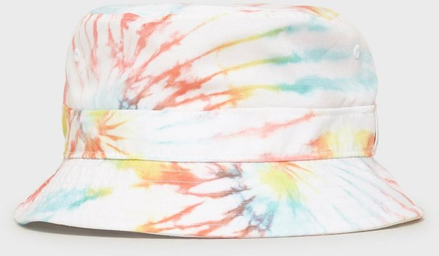 New Era Ne Tie Dye Bucket