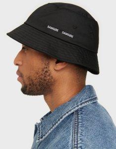 Anton bucket hat