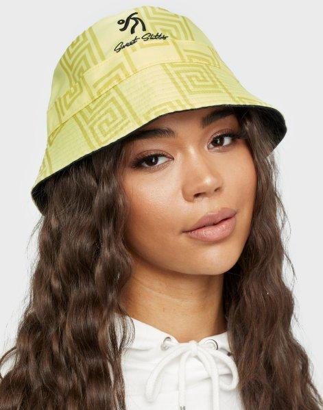 Sweet Sktbs Reversible Bucket Hat