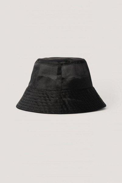 NA-KD Accessories Organza Bucket Hat