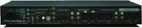 DSpeaker X4