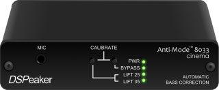 DSpeaker Anti-Mode 8033