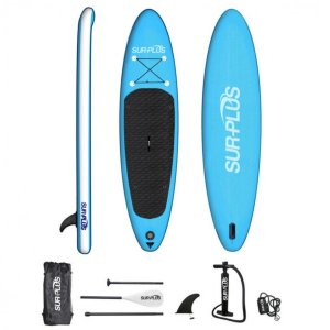 Surplus Marina SUP 10'8''