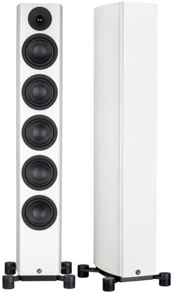 System Audio Legend 60.2 Silverback m/Hub