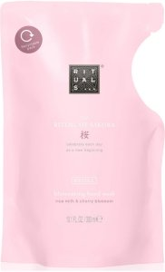 The Ritual of Sakura Refill Hand Wash 300ml
