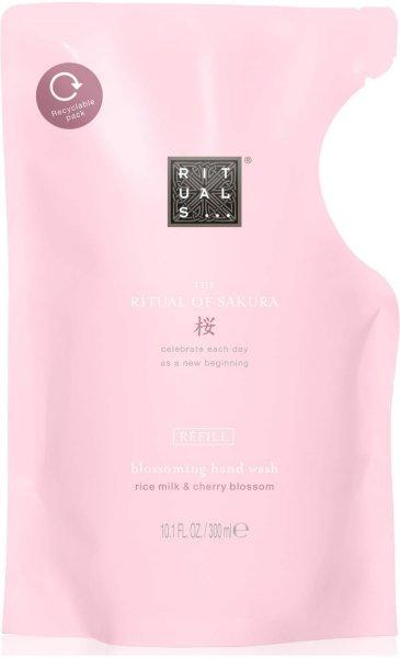 Rituals The Ritual of Sakura Refill Hand Wash 300ml