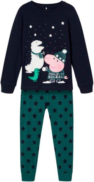 Name It Peppapig Maaten Pyjamas
