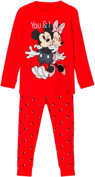Name It Minnie Vedis Pyjamas
