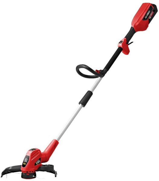 Meec Tools Multiseries Gresstrimmer 40 V 330 mm (1x2,0Ah)