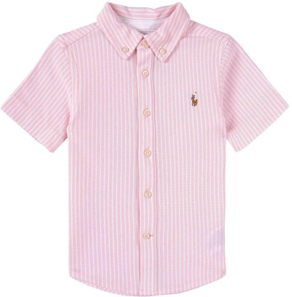 Ralph Lauren Pony Player Skjorte