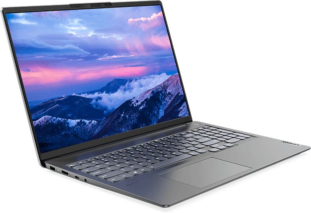 Lenovo IdeaPad 5 Pro 16ACH6 (82L5001BMX)