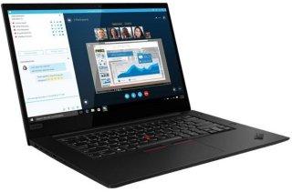 Lenovo Thinkpad X1 Extreme G2 (20QWS3ME00)