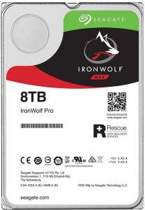IronWolf ST8000VN004