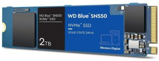Blue SN550 NVMe 2TB