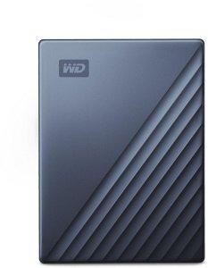 Western Digital WD My Passport Ultra 5TB