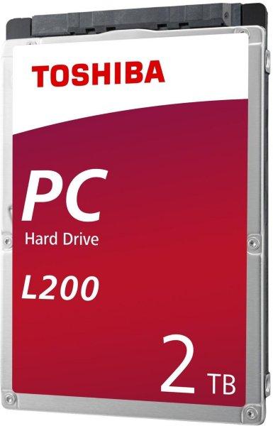 Toshiba L200 2TB