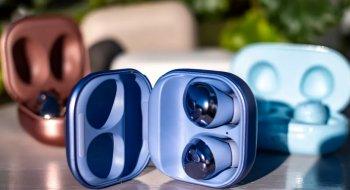 Test: Samsung Galaxy Buds Pro
