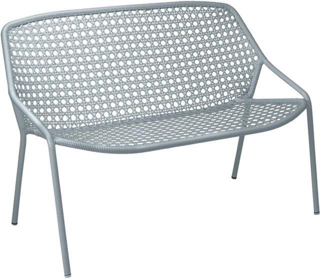 Fermob Croisette sofa