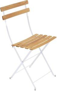 Bistro natur stol