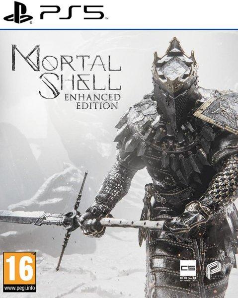 Cold Symmetry Mortal Shell: Enhanced Edition