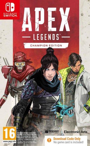 Apex Legends til Switch