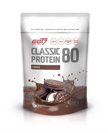 GOT7 Classic Protein 80 500g