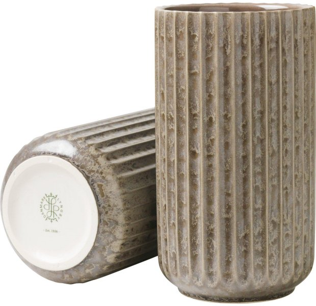 Lyngby Porcelæn Radiance Lyngby vase 15cm