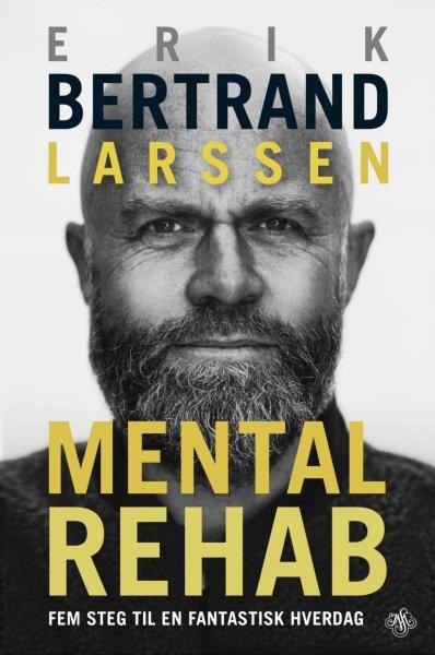 J.M. Stenersens Forlag Mental rehab