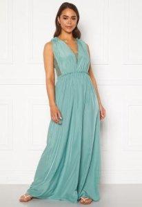 Elena SL Maxi Dress