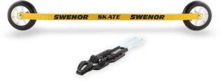Swenor Skate 65-003 med binding